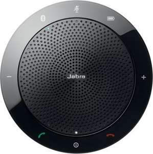 Jabra Speak 510 MS VoIP-Desktop Bluetooth Freisprecheinrichtung für 62,43€ (Amazon.es)