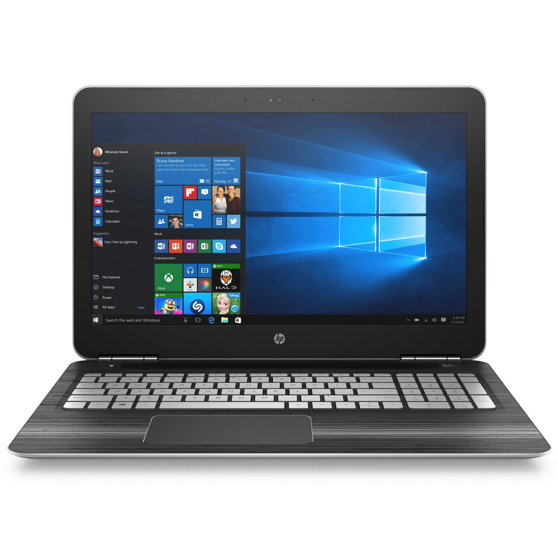 [NBB] HP Pavilion 15-bc004ng Core i5-6300HQ8GB RAM256GB SSDNVidia GeForce GTX950MWindows 10