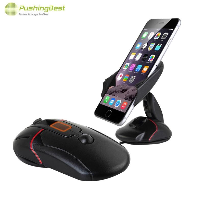 (Aliexpress.com) Smartphone-Halterung in 360 Grad verstellbar für 3,62 Euro inkl. Versand