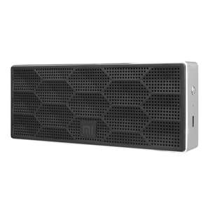 [Banggood] Original Xiaomi Square Box Bluetooth Speaker für 15,26€
