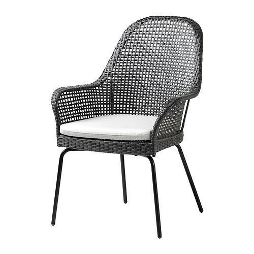 IKEA Ammerö Stuhl mit Kissen ab dem 23.04 für nur 29€ anstatt 69€ für Family Mitglieder