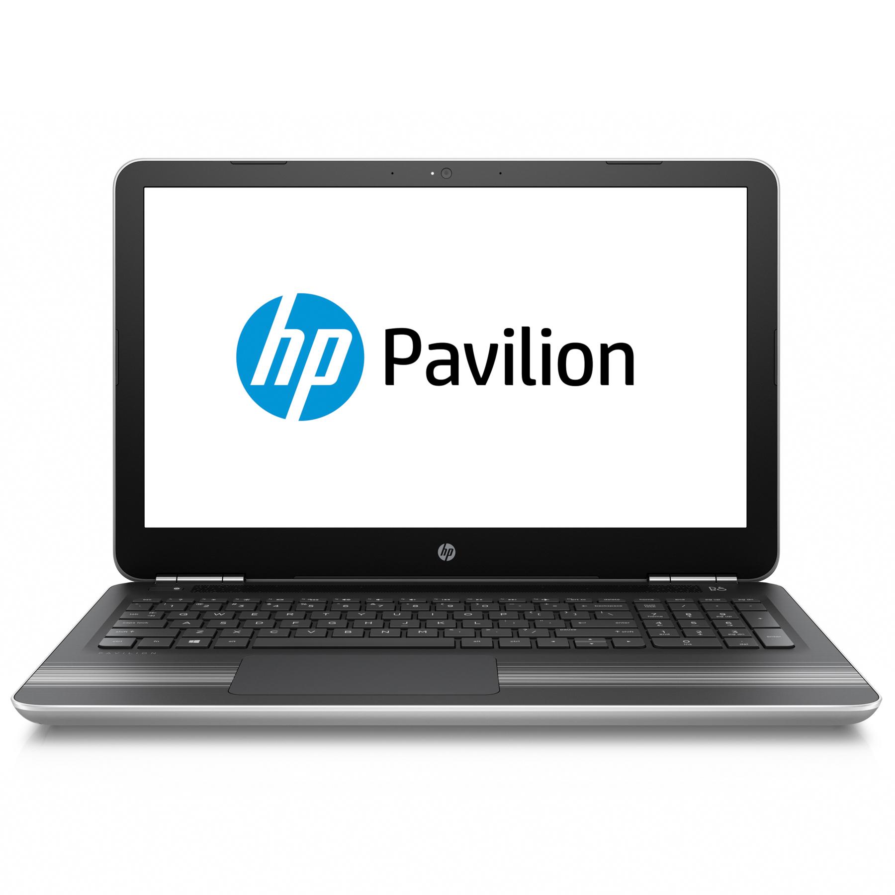 """HP Pavilion 15-au014ng / 15,6"""" Full-HD IPS Display / Intel Core i7-6500U / 8GB / 256GB SSD / GeForce 940MX (4GB) / Win 10"""