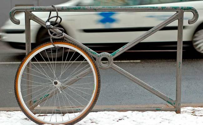 [kleine Wohnungen] Allsecur Hausratversicherung mit 24h Fahrradversicherung günstig durch Shoop Cashback
