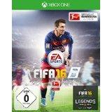 amazon WHD Xbox Fifa 16