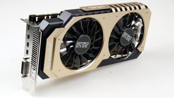 [MindStar] Palit GeForce GTX 970 JetStream 4GB