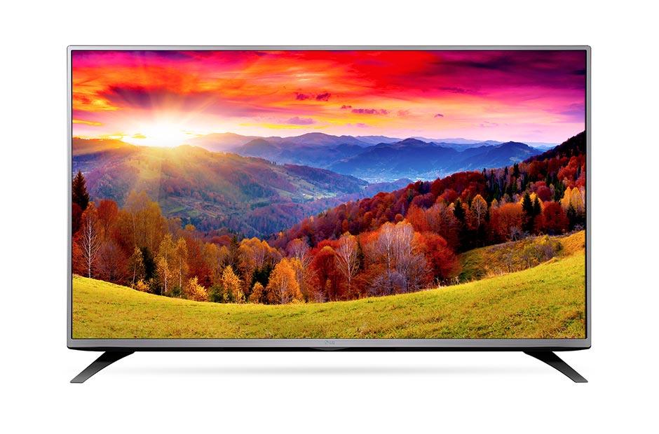 "LG 43LH541V 108cm 43"" Full HD Fernseher -7,5% über Payback App bei Cyberport"