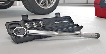 [Kaufland] Drehmomentschlüssel 28 bis 210 Nm einstellbar ab 13.10. (Alternativ ab 10.10 für 17,99€ bei Aldi Süd)