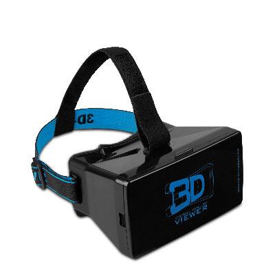 VR Brille für nur 4,97€ + 5,97 Versand