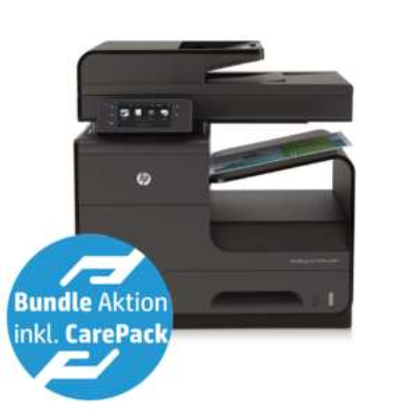 [Office-Partner] HP OfficeJet Pro X476dw Tintenstrahl-Multifunktionsgerät CN461A für 305,91€ (Vorkasse)