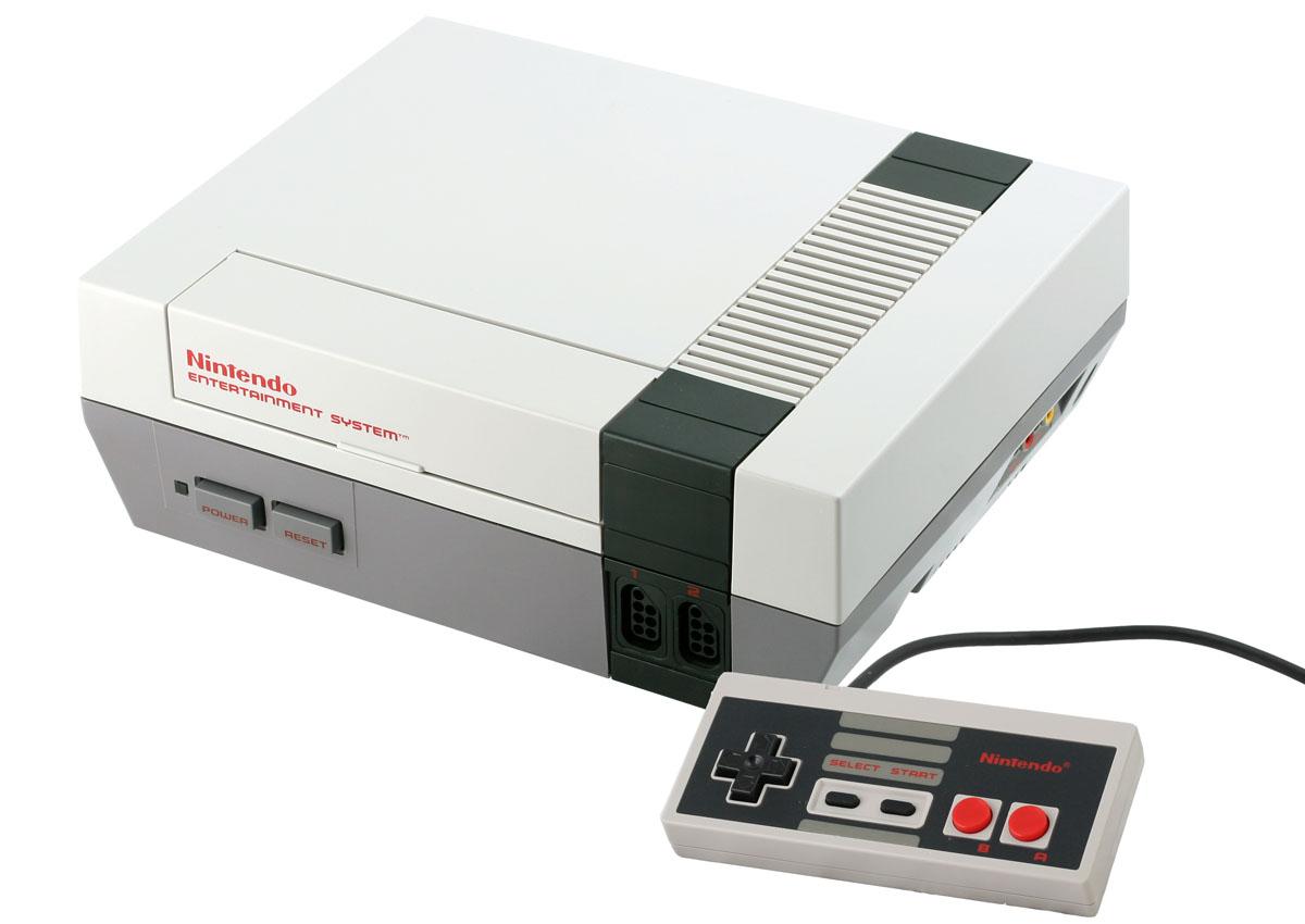 [GamesGarden.de] NES - Nintendo Entertainment System mit Zubehör