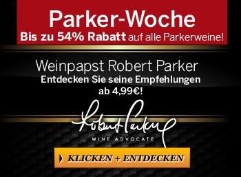 [ebrosia.de] Parker-Punkte Weine ab 4,99€