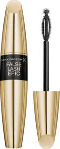 [Rossmann+Coupon/App] Max Factor Epic False Lash Effect Mascara mit Gewinn