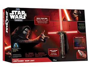 Kylo Ren Lightsaber Room Light Actionfigur
