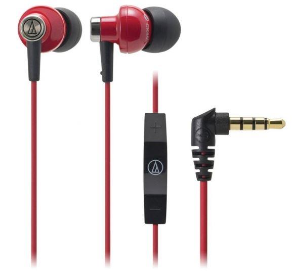 [Digitalo.de] Audio Technica ATH-CK400i In-Ear Kopfhörer