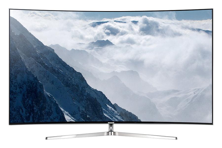 Samsung UE55KS9090TXZG 55 Zoll KEIN EU MODELL !!