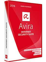Avira Internet Security 2017 (Pearl)