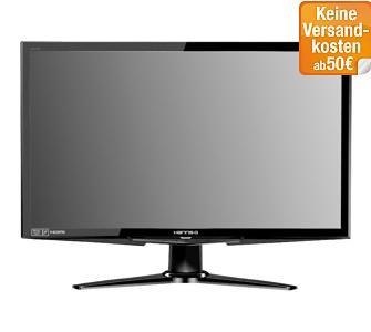 HannsG TFT-Monitor Hanns.G HS233H3B 3D Vision 139,-€ inkl. Versand bei @Plus.de als Plus des Tages