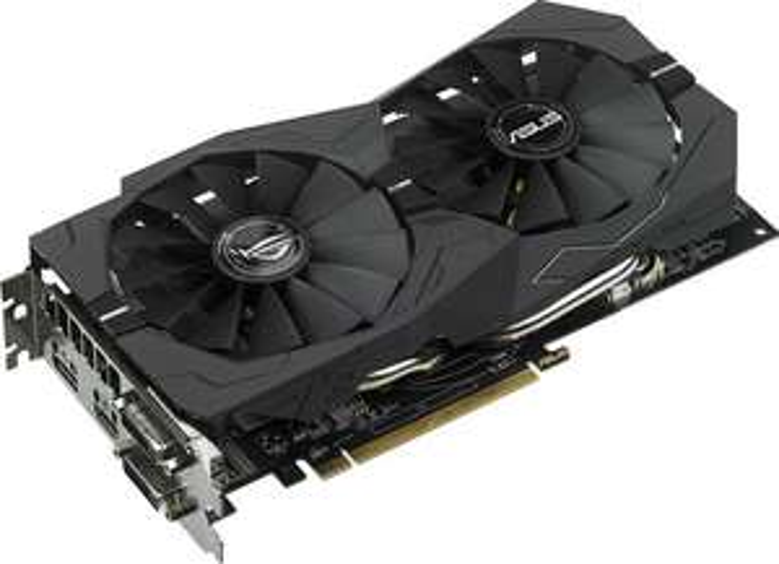 ASUS ROG Strix Radeon RX 470 OC (4GB GDDR5) für 189,46€ [Drive City = Mindfactory]