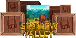 stardew Valley Im humble monthly