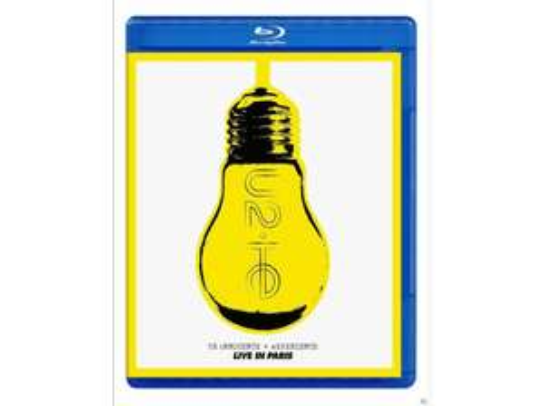 [Mediamarkt/amazon] Blu-Rays U2 iNNOCENCE + eXPERIENCE und Findet Nemo 3D je 12,90
