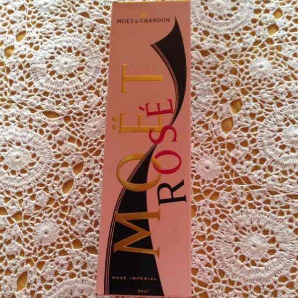 [Kaufland lokal Öhringen] Moet Rosé Champagner