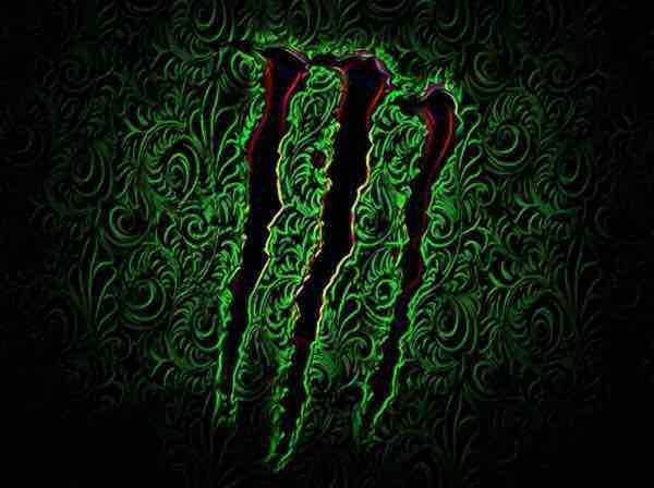 Monster Energy 0,85€ Aldi