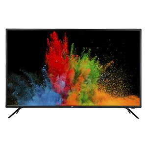 "[Real]  JTC 40"" Ultra HD LED TV UHD Genesis 4 Smart  DVX4S für 249 Euro"