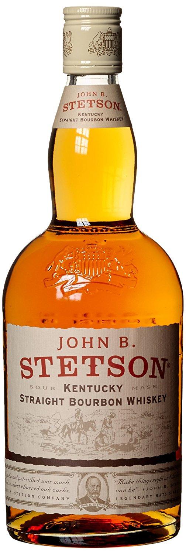 [tegut] John B. Stetson Kentucky Bourbon Whiskey