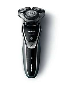 Philips S5320/06 Series 5000 Rasierer (Präzisionstrimmer, Turbo) für 70.69€ inkl. Versand (Amazon.co.uk)