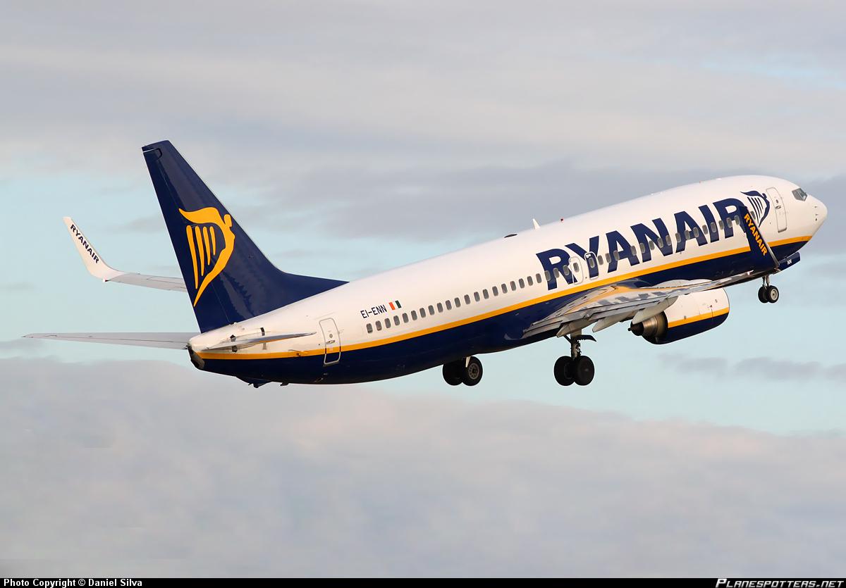 [Ryanair] Flüge von  Weeze/Düsseldorf nach London Stansted ab 7€ im November/Dezember