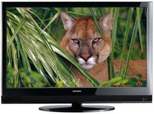 [lokal @ toom]  Grundig 32VLC6110C 32 Zoll Full-HD LCD-TV mit DVB-T/-C HD, CI+, USB und 100Hz für 249 Euro (ab nächster Woche)