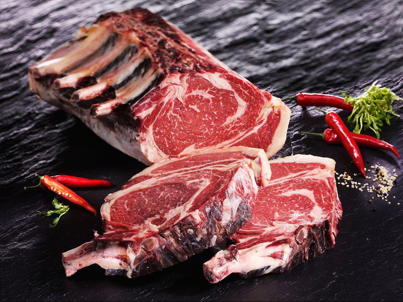 30% Rabatt bei BEILEREI.COM auf das Beste vom Allerbesten - DAS Fleisch