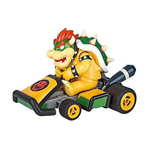 [real.de] Carrera RC Mario Kart 7 - Ferngesteuerte Mini Go Karts ab 44 €
