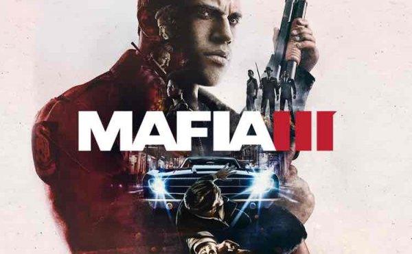 [Lokal Saturn Celle]Mafia 3 für PS4 / XBO