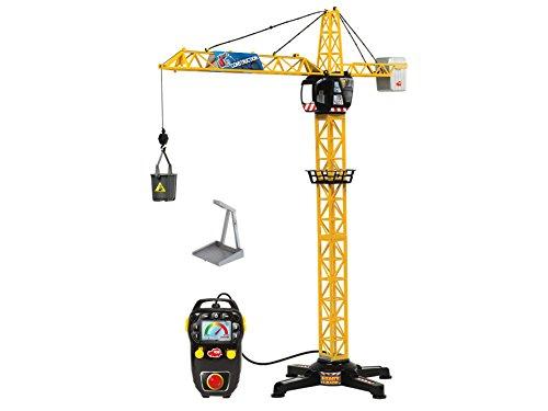 [Amazon] Großer elektrischer Spielzeug-Kran von Dickie für 14,99 statt 17,94 €t