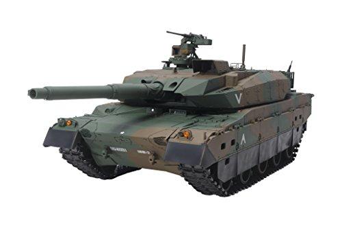 [echter Amazon Nischendeal] Tamiya 1:16 RC Kampfpanzer für 679 statt 808 €