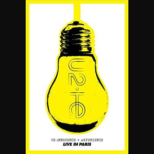 U2 - Live in Paris (Blu-ray)