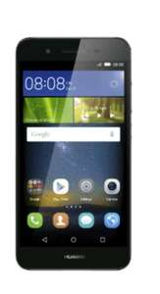 "Huawei GR3 5"" 2GB RAM LTE 16 GB intern 144€ Saturn nur Heute online (idealo 191,16€)"