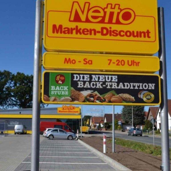 Netto Marken-Discount Elmeloh/Ganderkesee