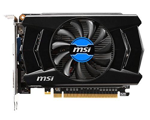 Amazon UK: MSI NVIDIA GeForce GTX 750 Ti Gaming 1059 MHz/1024 MB/PCI Express
