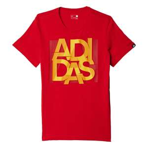 adidas Herren T-shirt Country Lineage  ab 5,73€