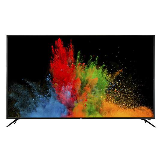 """[Real] On und Offline  JTC 65"""" UHD Smart TV Genesis 6.5 DVX6  für schmale 699,- Euro"""