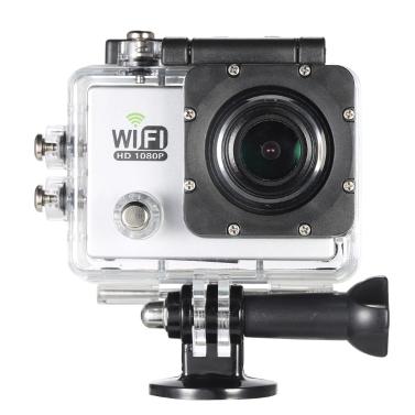 "Full HD Wifi Actioncam 2.0"", 12MP  inkl. Versand für 23,39€ [camfere.com]"