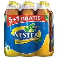 Lidl: Nestea 6er-Pack 1,5 l €3,49 (0,59 Stk./1 l = € 0,40) versch. Sorten nur Samstag 28.04.12