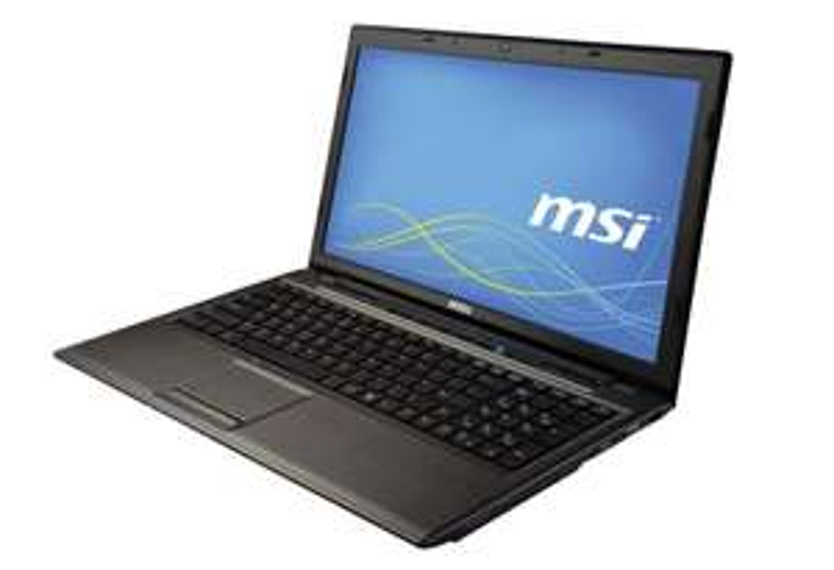 [Digitalo.de] MSI Notebook CR61-2Mi51 15.6 Zoll  Core i5 8 GB RAM 1000 GB HDD Intel HD Graphics 4000
