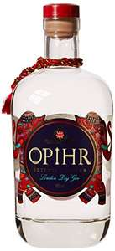 Blitzangebot: Opihr Oriental Spiced London Dry Gin (1 x 0.7 l) @22,99 Euro inkl. Versand (Prime)