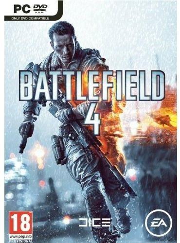 Battlefield 4 - Origin Key
