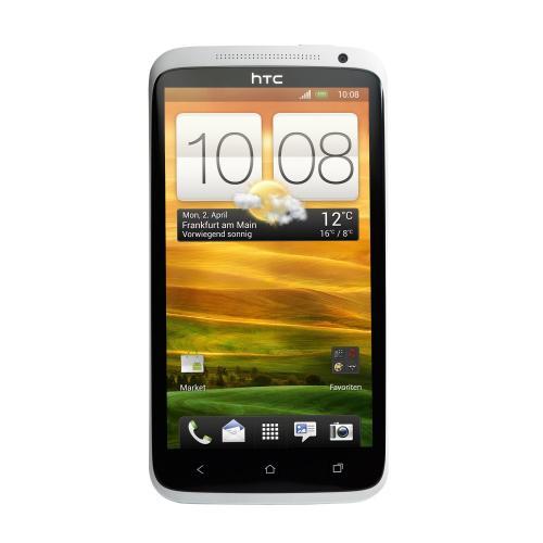 HTC One X ab 472 € (weiß) oder 481 € (grau)-> Zustand: gut @amazon WHD