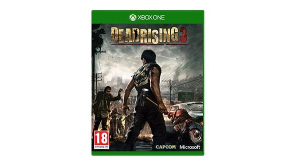 Dead Rising 3 für 6,65€ [Microsoft Store UK]