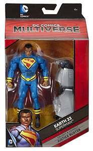 Mattel DKN40 DC Multiverse Collector Superman Figur, 15 cm ab 8,67€